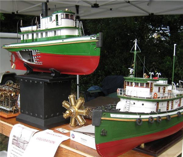(9)   Ken Beslins  Ships