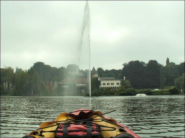 Château du Lac.