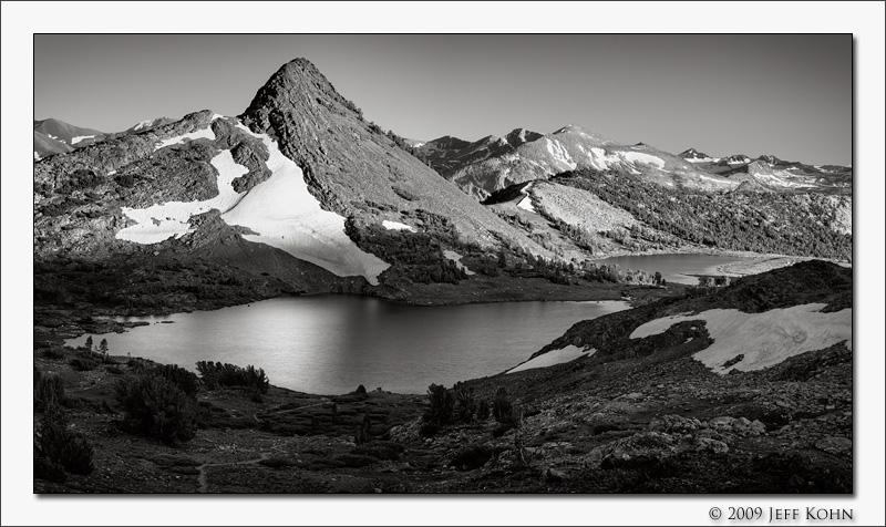 Gaylor Peak and Lakes