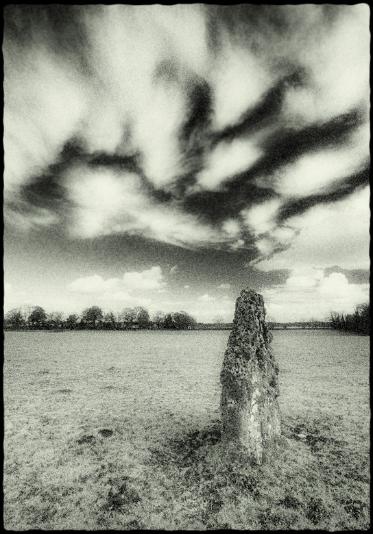 Stone, Minchinhampton, Glos (5)