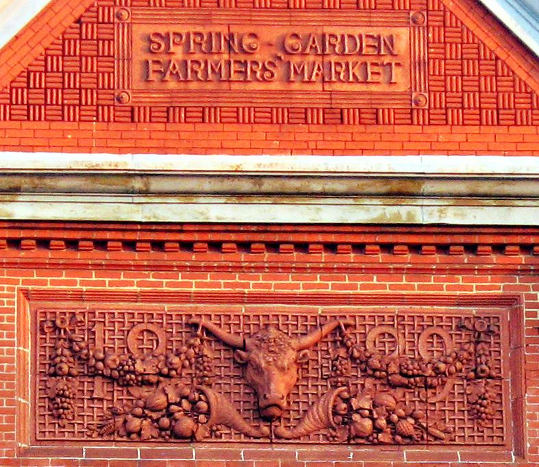 Spring-Garden Farmers Market