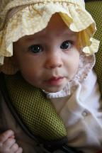 MARGO, LEEBA 24TH GRAND CHILD
