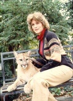 More Margaret less cougar