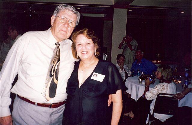 David and Marilyn