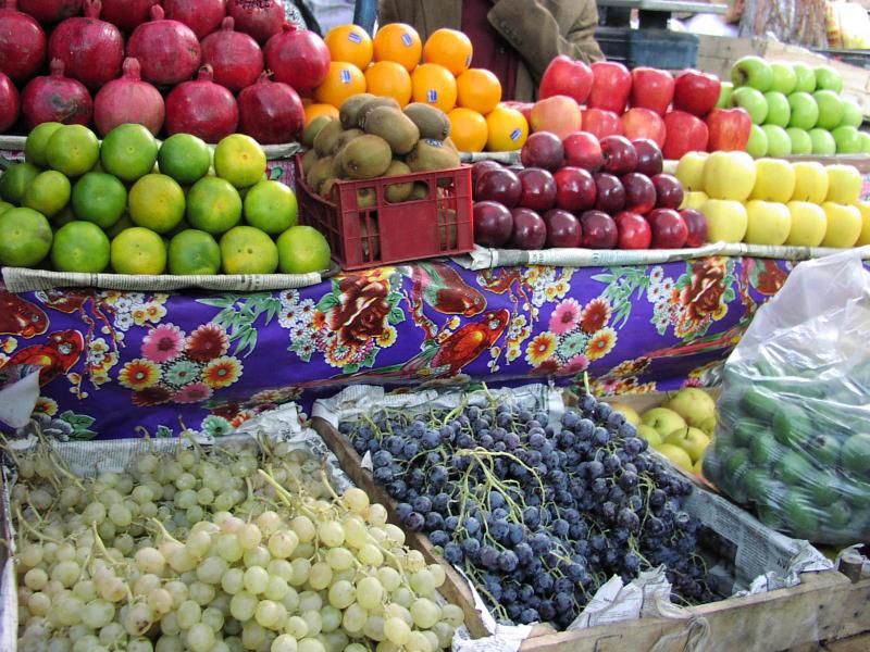 baku Fruit Store