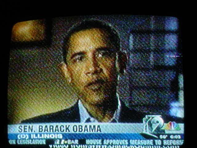 President <br>Barack Obama