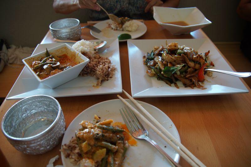 Opal Restaurant, Haleiwa