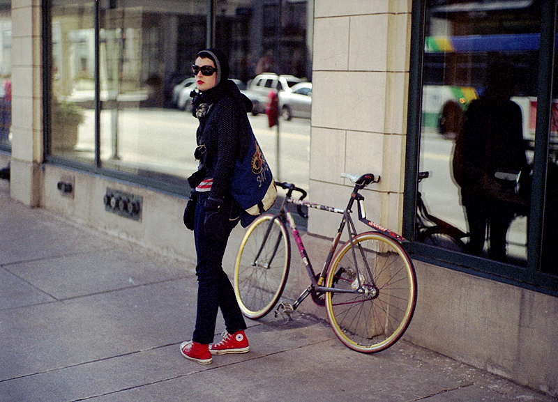 Project: Breakaway Bike Messengers: Leica Talk Forum