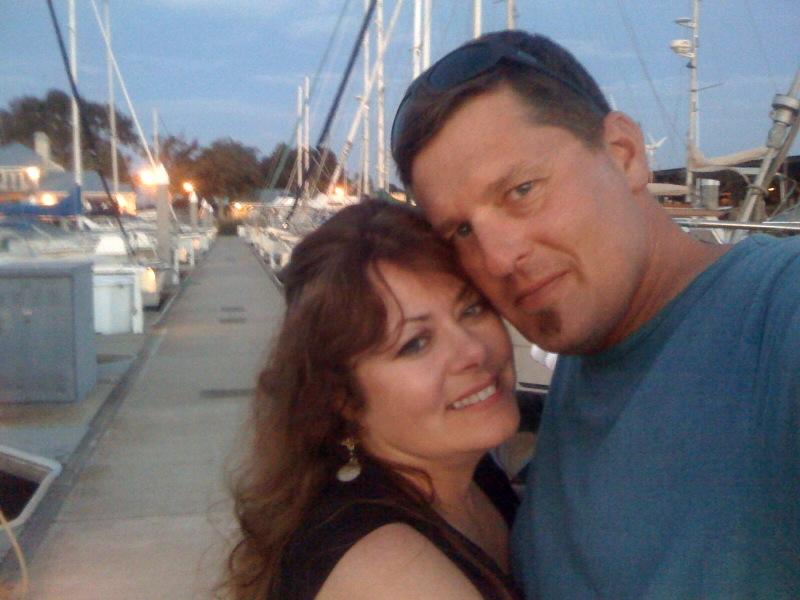 Bethany & Pete