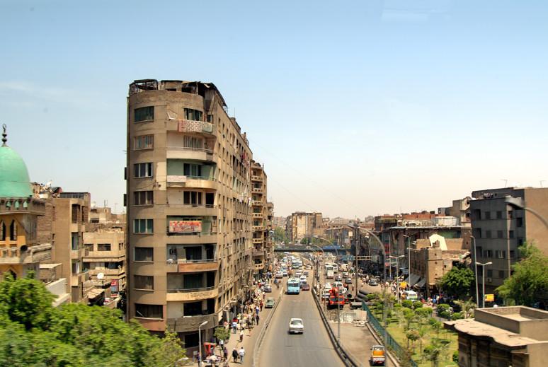 Cairo, Cairo...