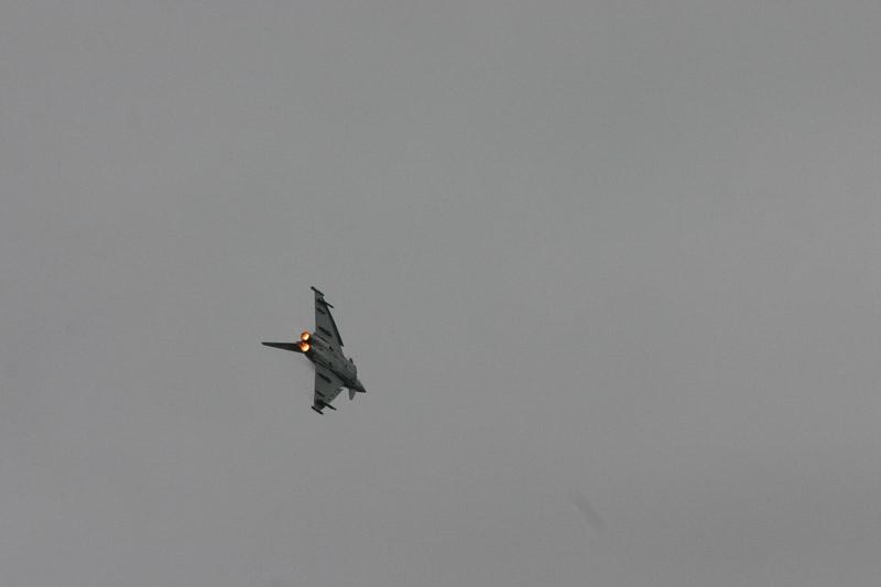 Eurofighter Typhoon 13