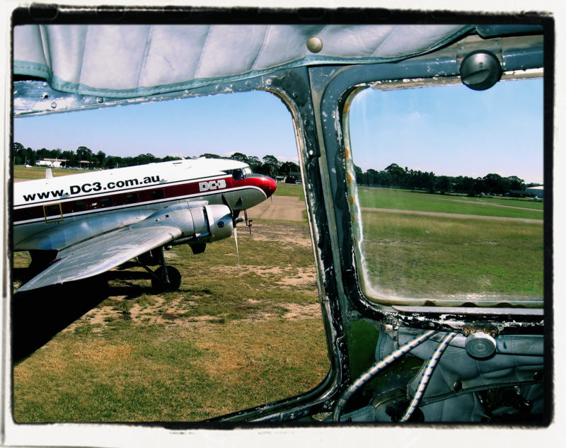 DC-3 to DC-3
