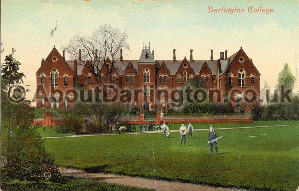 Darlington College
