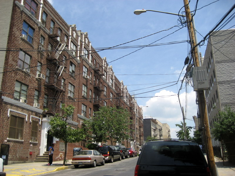 Livable Ghettos And Unlivable In The City New York Inwood Low Income Apartment Ny Page 5 Data Forum