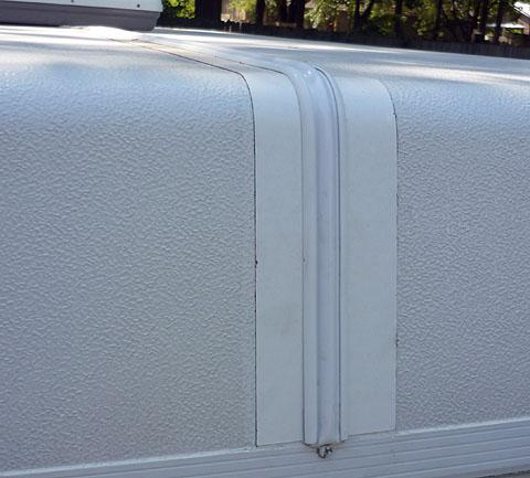 Ntu Pup And A Rook Leak 06 Fleetwood Niagara Popupportal