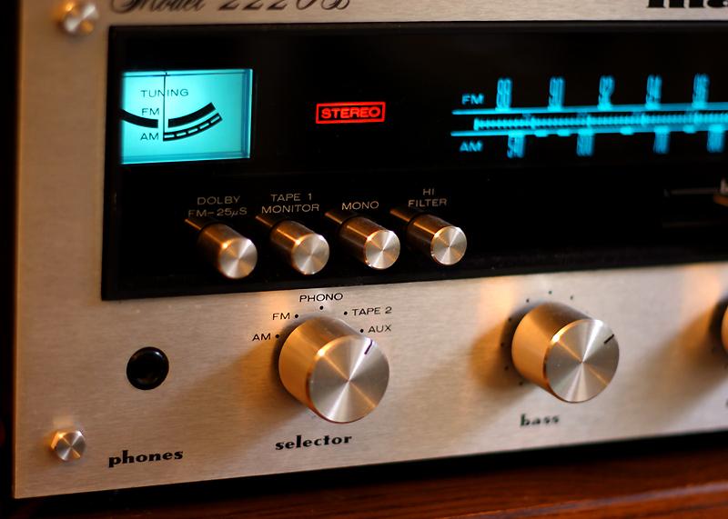 Best vintage Marantz receivers? | Headphone Reviews and