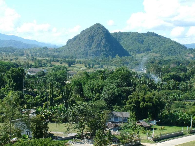 Chiang Rai Scenery