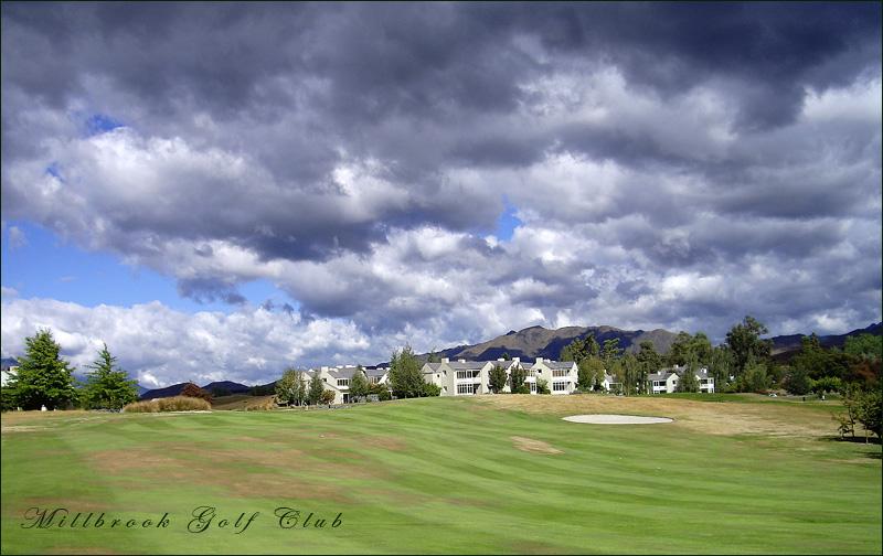 Millbrook.Golf Club