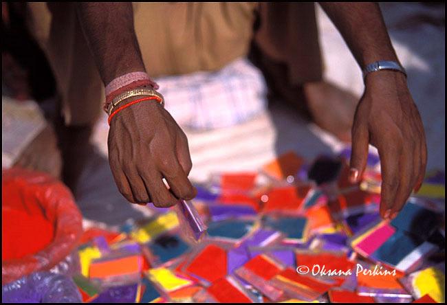 Colors, Patan