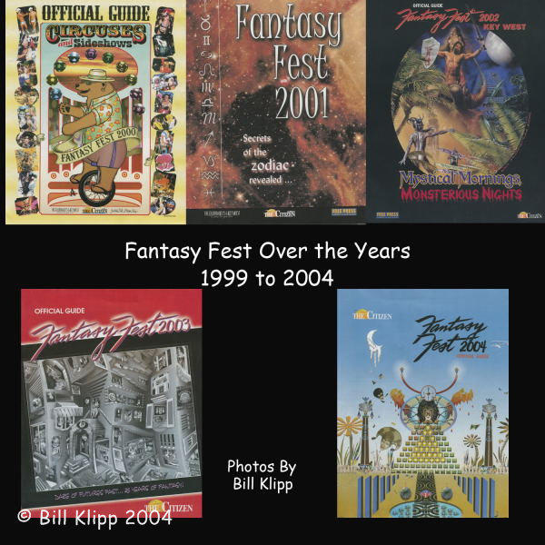 Fantasy Fest  Guides