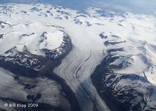 Spitsbergen Aerial 3
