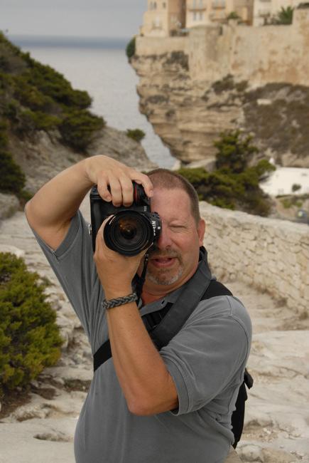 Photographer --- Bill Klipp