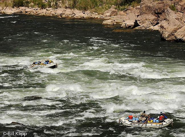 Running the Rapids   4