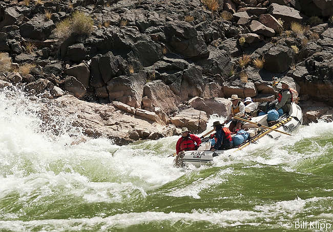 Running the Jewels  Rapids  7