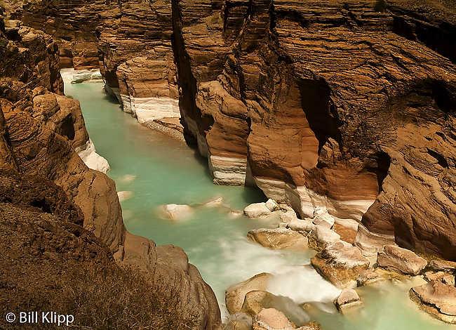 Havasu Canyon Creek  4