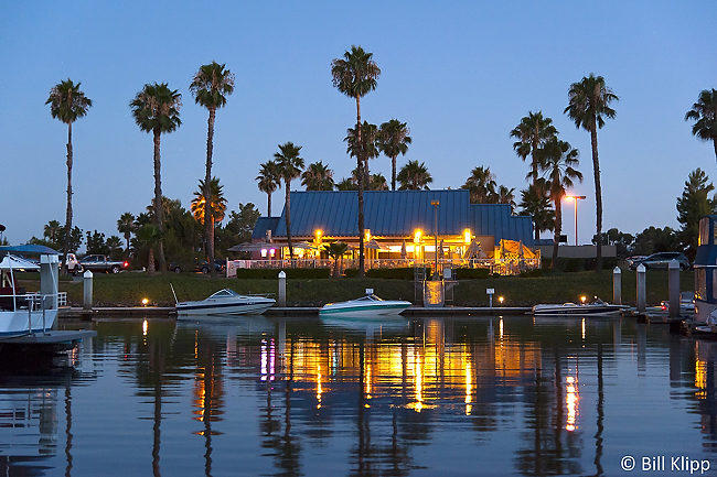 Boardwalk Grill  1 --- 2013 Town of Discovery Bay Calendar winner