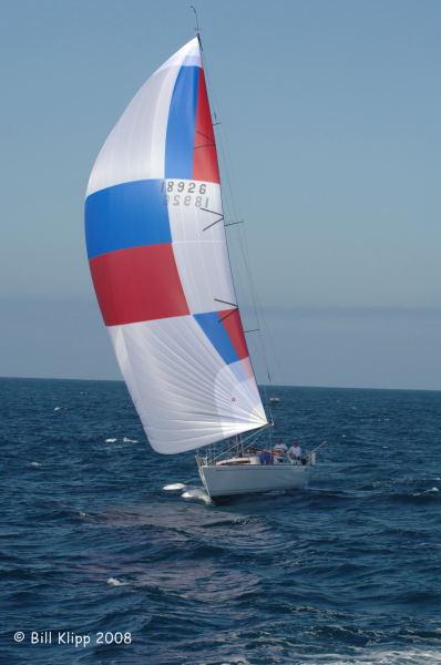 Sail Boat Cabo 2