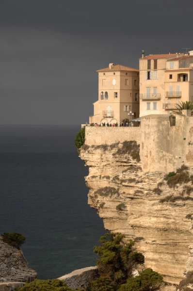 Bonifacio, Corsica 2