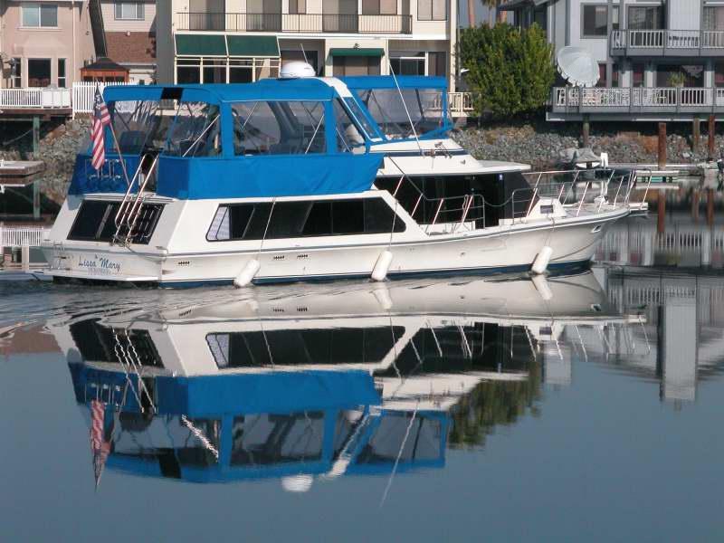 Boating Disco Bay Bay & Delta Yachtsman Cover photo 2