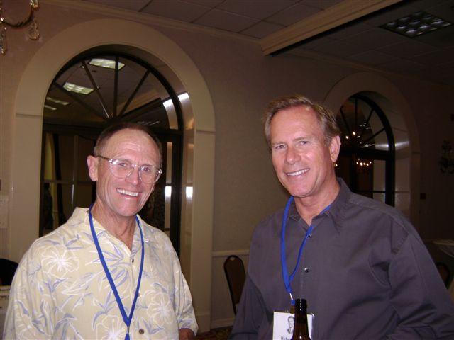 John Culbertson & Bob Allen