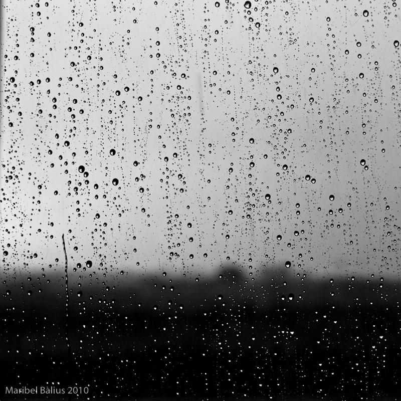 (365 - 246) When it rains and rains and rains and rains .....