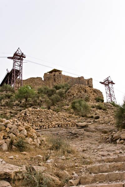 Ghaleh Dokhtar