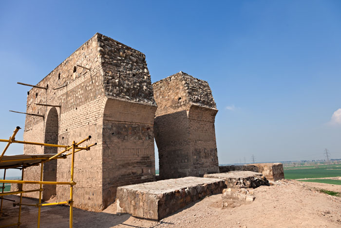 Tappeh Mill Fire Temple