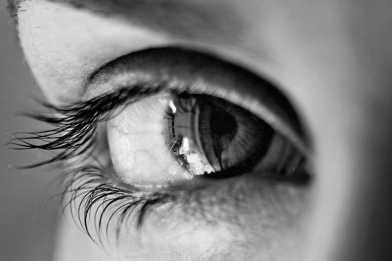 Persian Eye