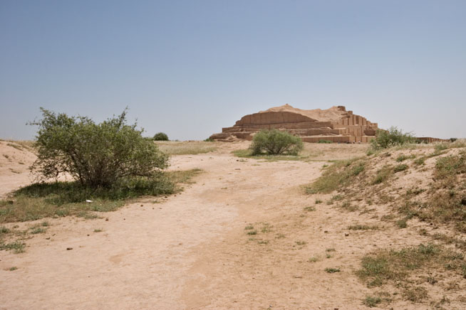 Choghazanbil