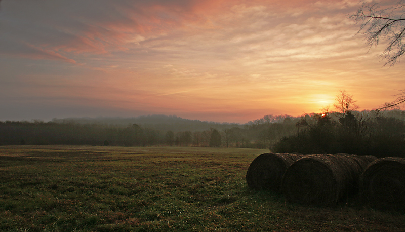 Hay Field Sunrise.jpg