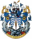 INSIGNA OF THE ST JOHN'S ROWING CLUB