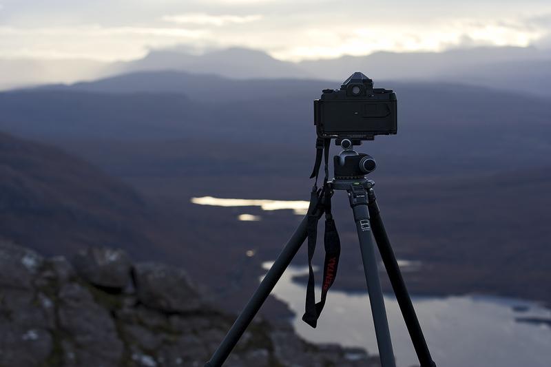 Life Through a Lens!