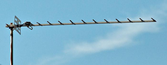 A few Windsor aerials