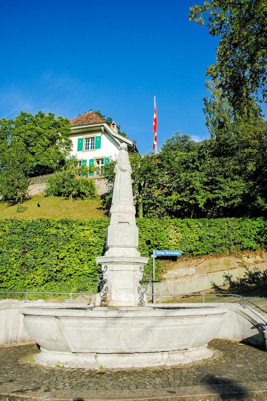 Kleiner Muristalden, Bern