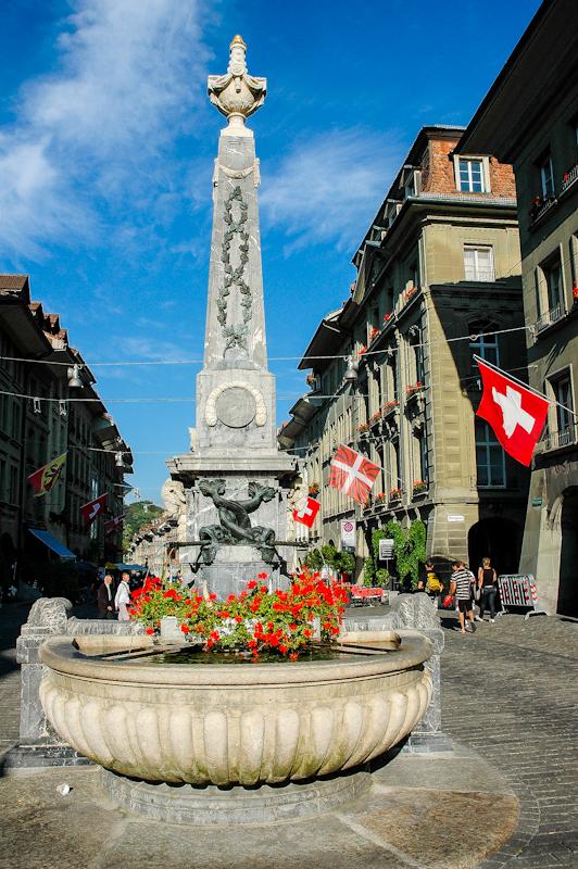 Kramgasse, Bern