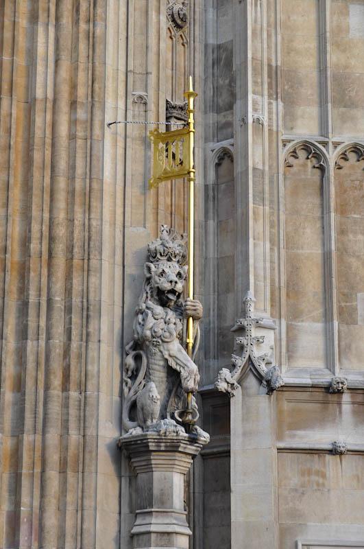 Royal Lion