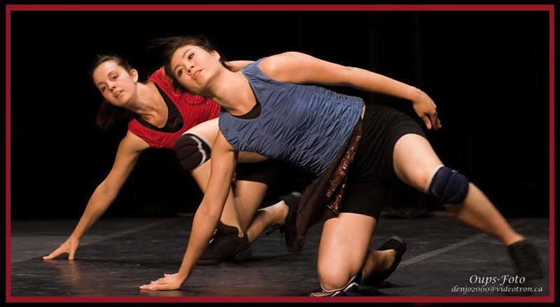 Trois Rivières Danse Encore Festival
