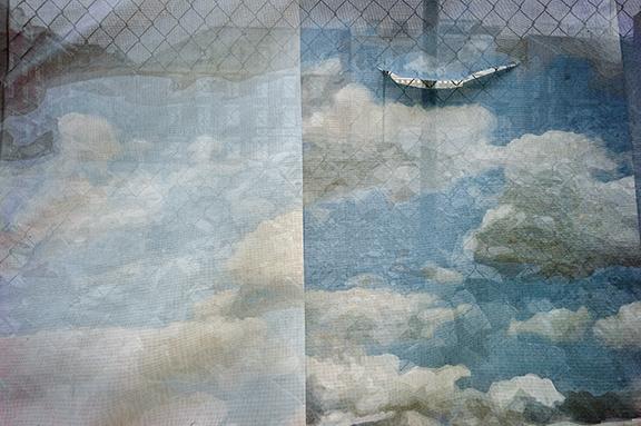Cloud Fence