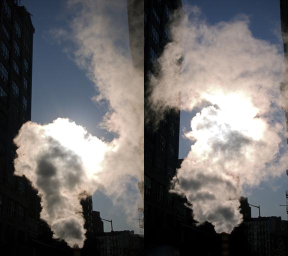Double Smoke