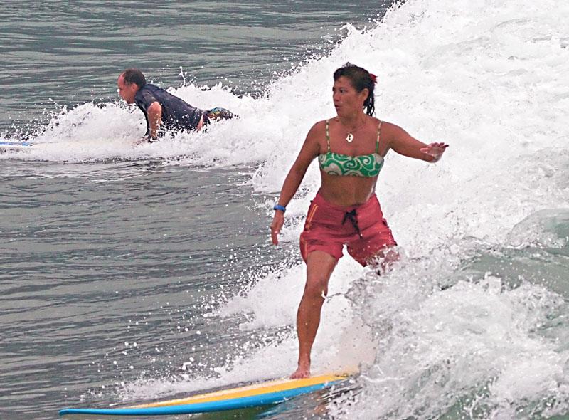 Surfer Girl (redo)
